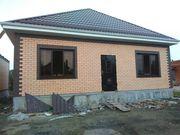 Продается новый дом 100 кв.м. в Славянске на Кубани