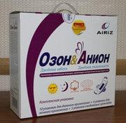 Женские гигиенические прокладки «Озон и Анион»